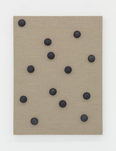 Fay Ray, 'Iron Oxide Scatter', 2015