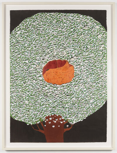 Neil Farber, 'Dracula Tree', 2005