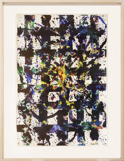 Sam Francis, 'Untitled (SF77-114C)', 1977
