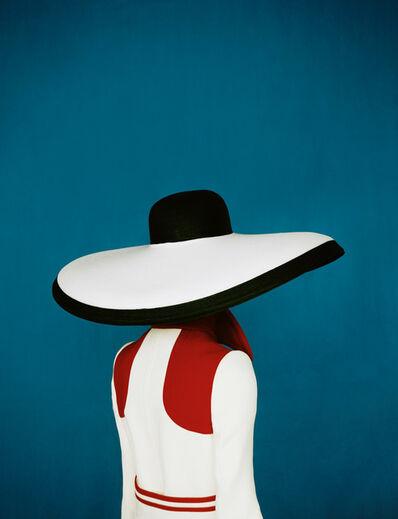 Erik Madigan Heck, 'Muse', 2014