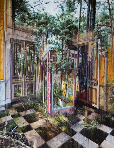 Jacob Brostrup, 'Calling Back Home', 2019