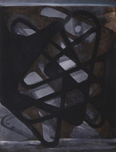 Fritz Winter, 'Ohne Titel (Untitled)', 1934