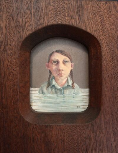 Bobbie Russon, 'High Tide (Miniature)', 2018