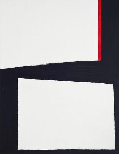 Amilcar de Castro, 'Sem Título', 1995
