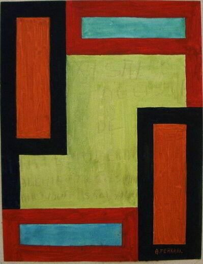 Arnaldo Ferrari, 'Untitled', 1950s