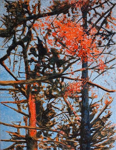 Otto Mecky, 'Early Bird', 2013