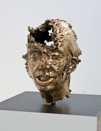 Julian Hoeber, 'Untitled', 2008