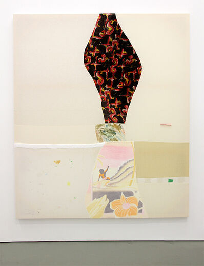 Les Ramsay, 'Goofy Foot', 2014