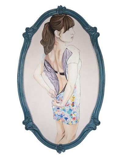 Lauren Rinaldi, 'Simulacra ', 2016