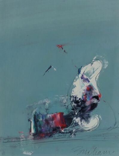 Athos Zacharias, 'Whitehead', 1997