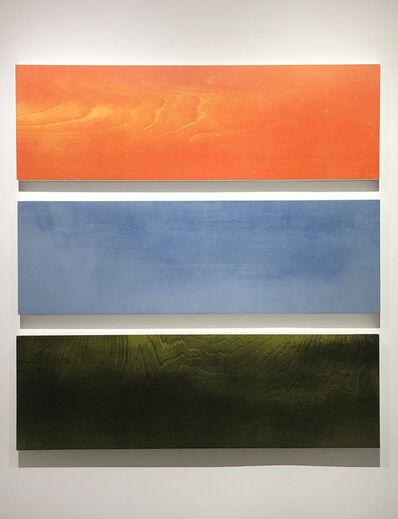 Susan Goethel Campbell, 'Heatscape No. 13', 2019
