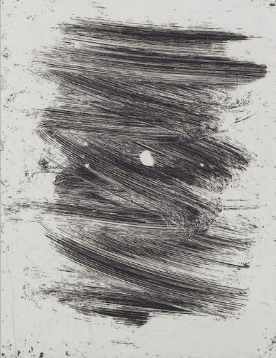 Christopher Wool, 'Untitled (from 6+4 portfolio)', 2005