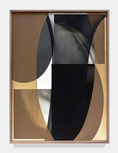 Sheree Hovsepian, 'Woke', 2018