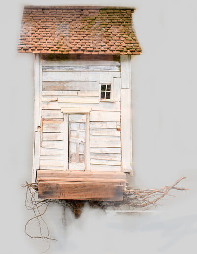 Robert Hite, 'Root House', 2014