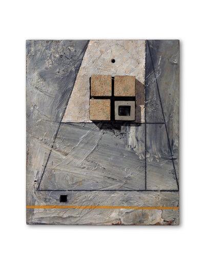 Marcelo Bonevardi, 'Stones', 1970