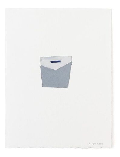 Hyun Jung Ahn, 'A Pocket', 2017