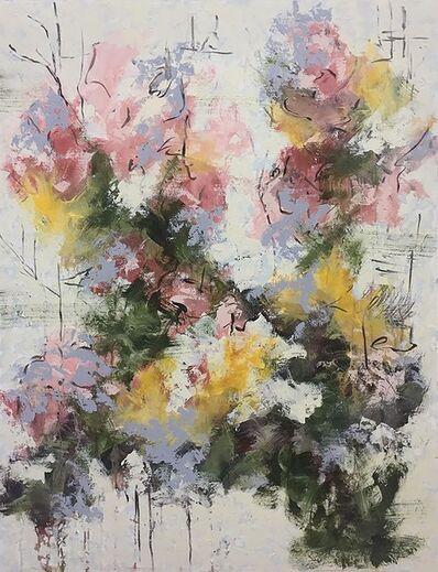 David Skillicorn, 'Botanico 14-2', 2020