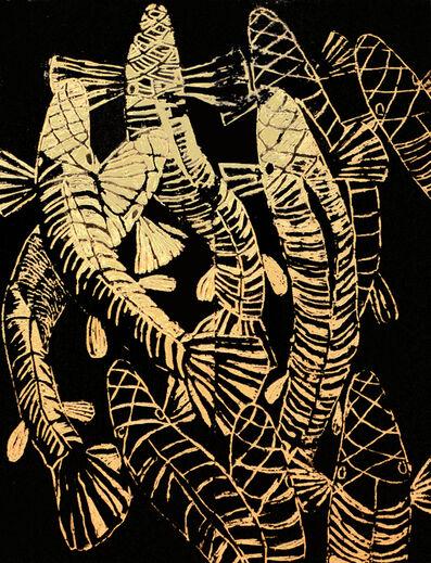 Frank Hyder, 'Black Rise', 2007