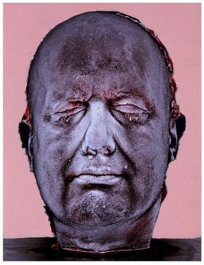 Marc Quinn, 'Self (hand-painted)', 2006