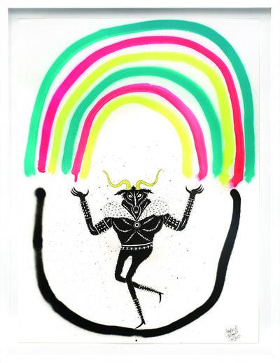 Jay Howell, 'Satan's Rainbow'