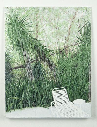 Renata Fernandez, 'Deck Chairs Series No.5', 2016