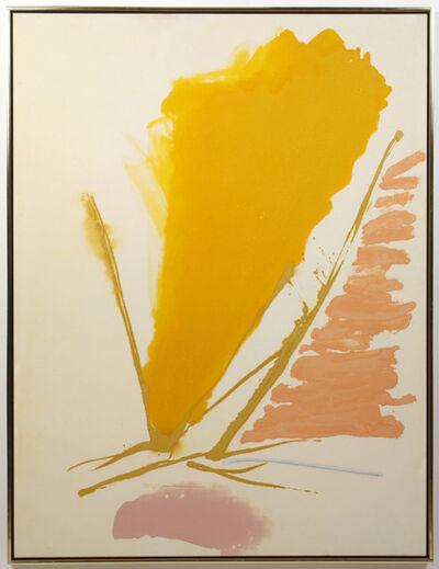 Dan Christensen, 'Elko', 1979