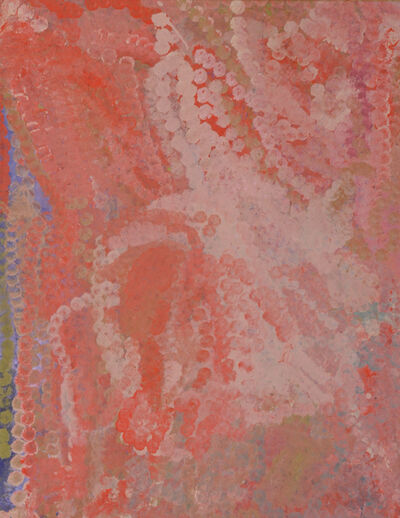 Emily Kame Kngwarreye, 'Untitled', 1993
