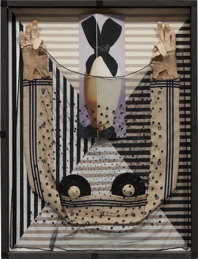 Anya Kielar, 'Peek-A-Boo', 2007