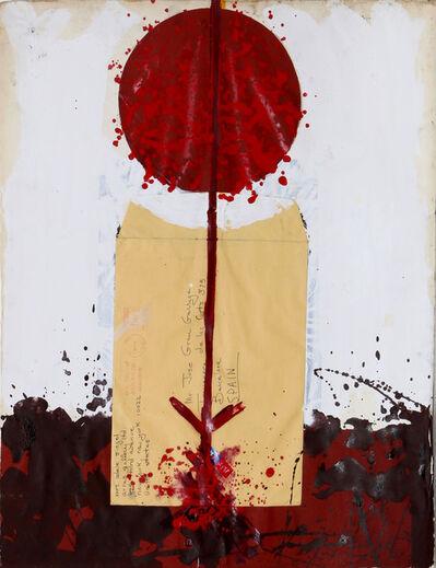 Josep Grau-Garriga, 'Sun Down', 1970