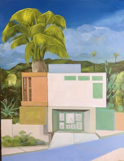 Thomas Frontini, 'Garage Sale Retrospective, Silverlake, Los Angeles ', 2019