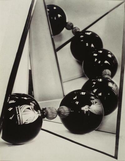 Florence Henri, 'Jeanne Lanvin', 1929