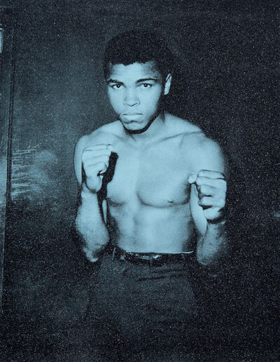 Russell Young, 'Ali', ca. 2021