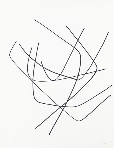 Norbert Kricke, '75/044', 1975
