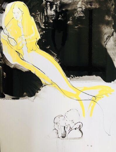 Ilona Szalay, 'As Above So Below', 2020