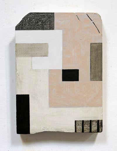Ned Evans, 'Shard 18', 2020