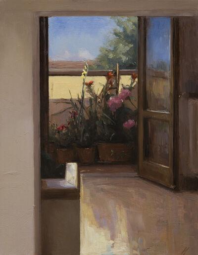 Melissa Franklin Sanchez, 'Home', 2016