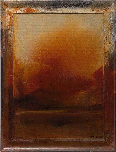 Richard Hambleton, 'Landscape', 2008