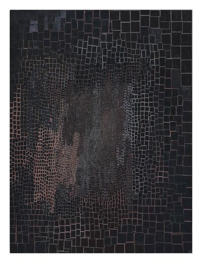 Galia Gluckman, 'navigation', 2011