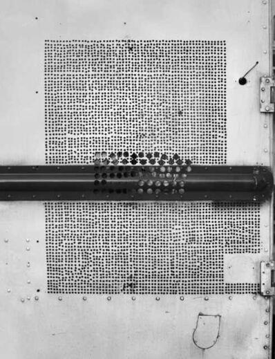 Shannon Ebner, 'Image Pattern Gratification', 2013