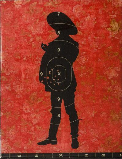 Ellwood T. Risk, 'SMMOA man', 2013