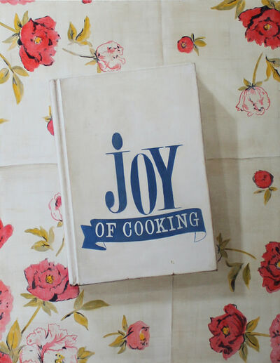 Holly Farrell, 'Joy of Cooking', 2015