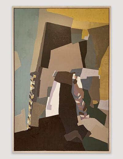 Rubeena Ratcliffe, 'Plaits', 2021