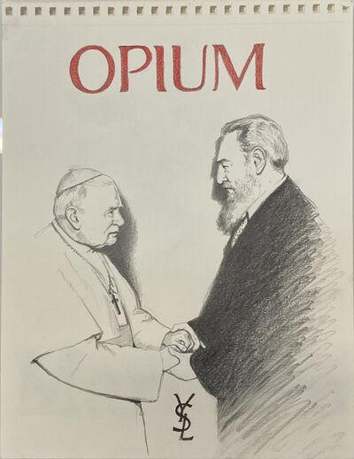 Jose Toirac, 'Opium', 2012