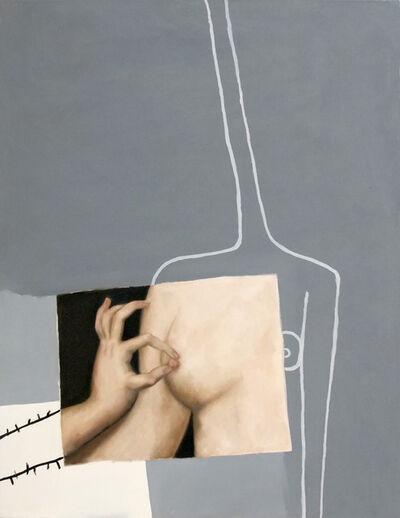 Sophie Ullrich, 'Heinrichs Träume', 2019