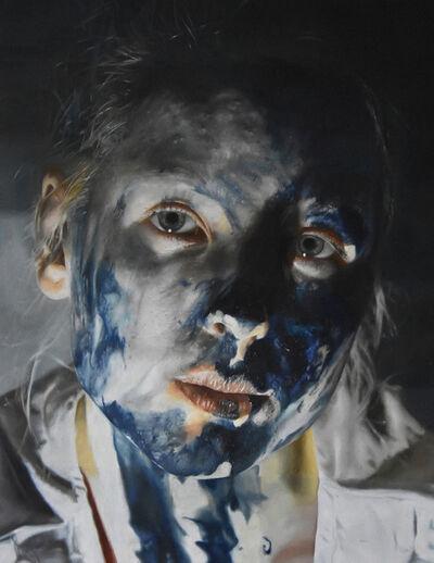 Julia Kempa, 'Chameleon', 2020