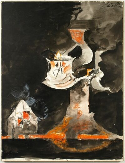 Graham Sutherland, 'Untitled', 1978