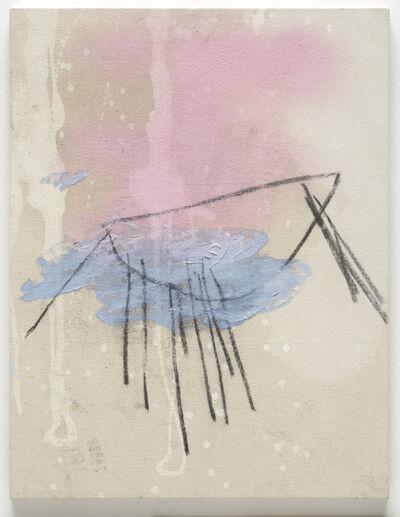 Jenny Brosinski, 'Fleacircus', 2018