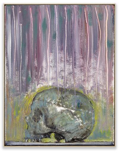 Sabine Moritz, 'Skull', 2016