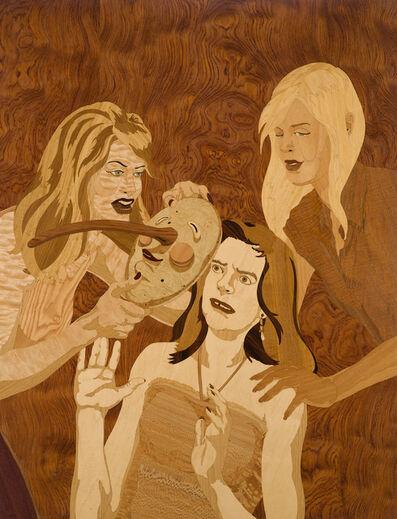 Alison Elizabeth Taylor, 'Three Musky Tears', 2007