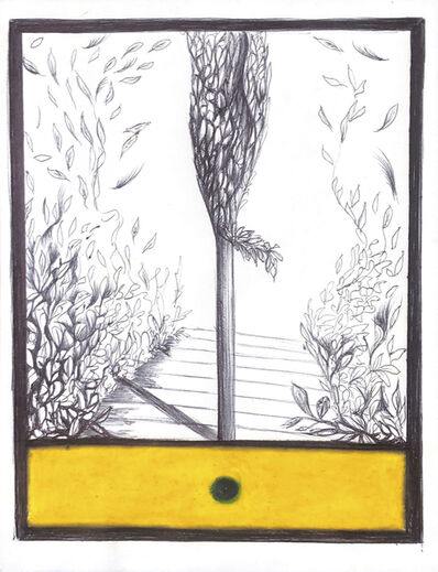 Caterina Arciprete, 'The Tree of Paxos', 2019
